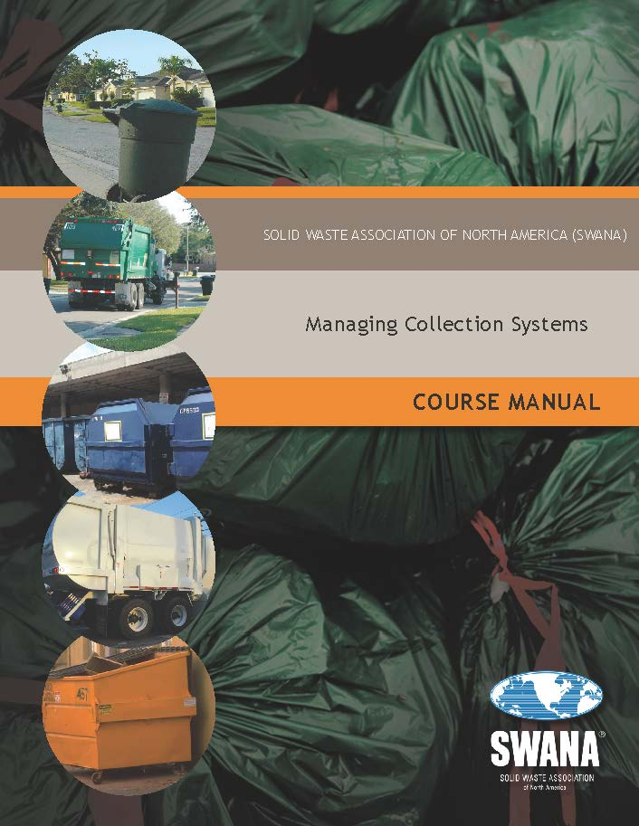 Managing MSW Collection Systems